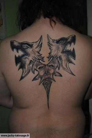 Jacky Tatouage jacky tatouage caen - galerie